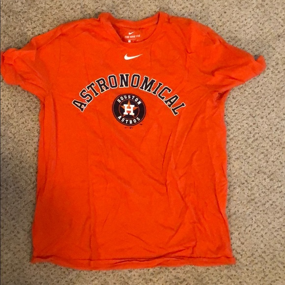 Nike MLB Other - Houston Astros tshirt